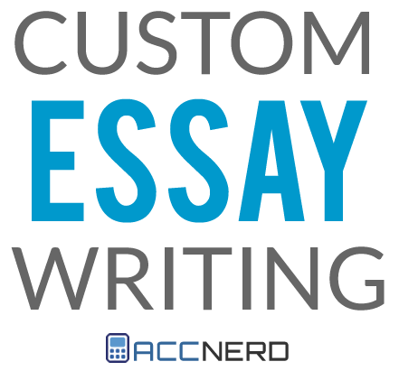 Custom essay writing com