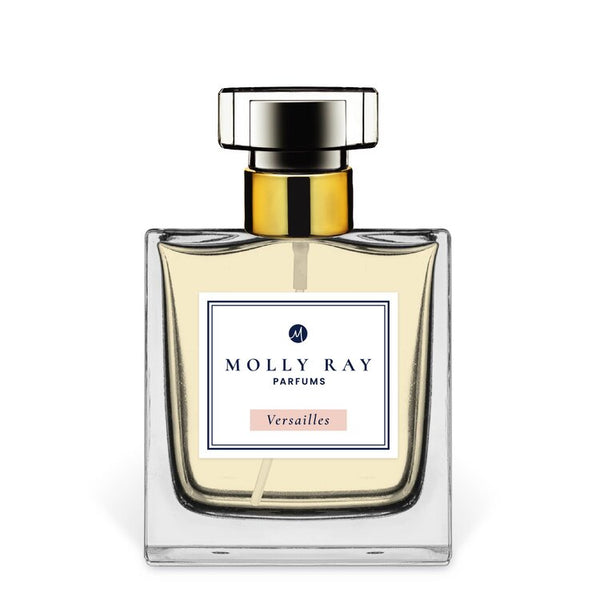 Versailles, from the Molly Ray perfume collection