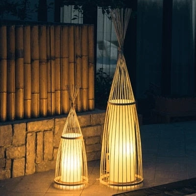 Tranquility Floor Lamp