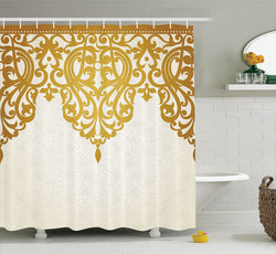 Royal Shower Curtain