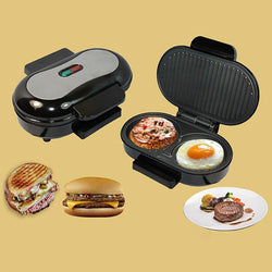 Patty & Egg Electric Grill