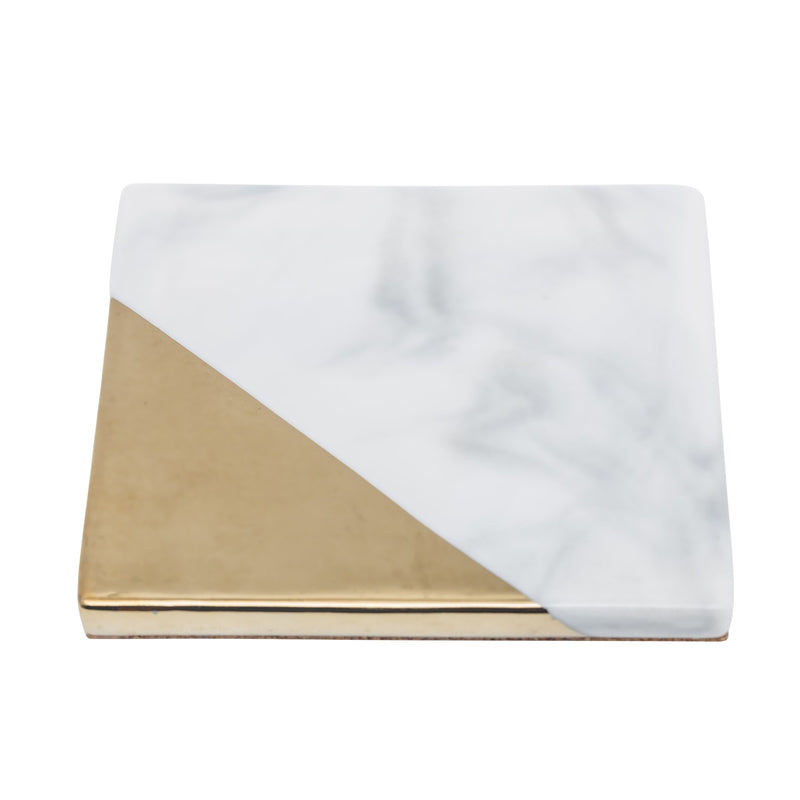 Marble Coaster