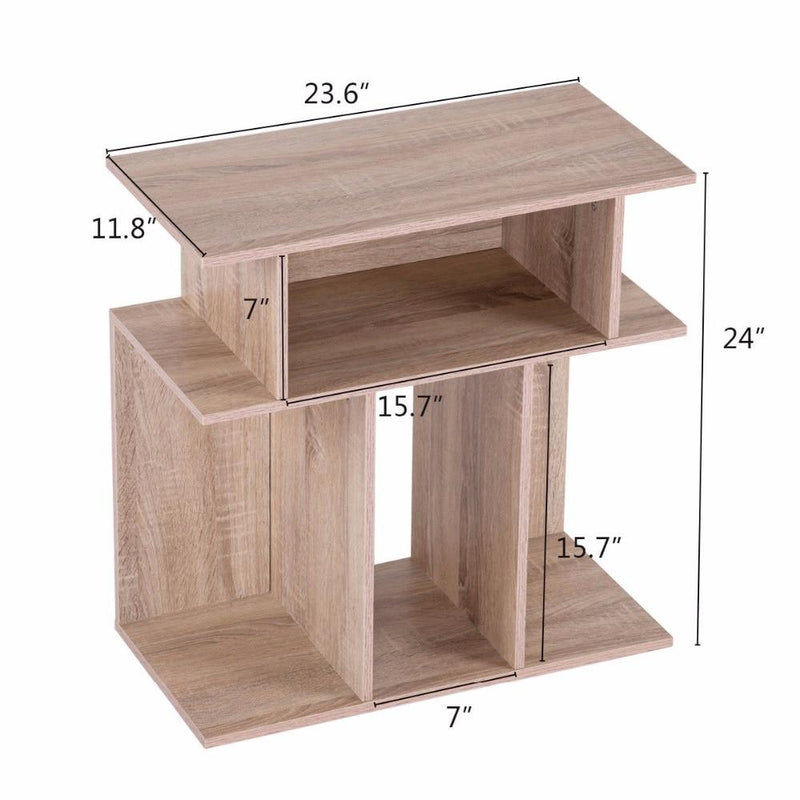Matias Side Table