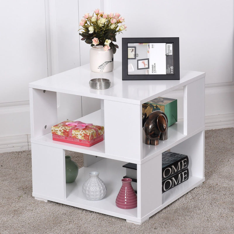 Caruso  Side Table