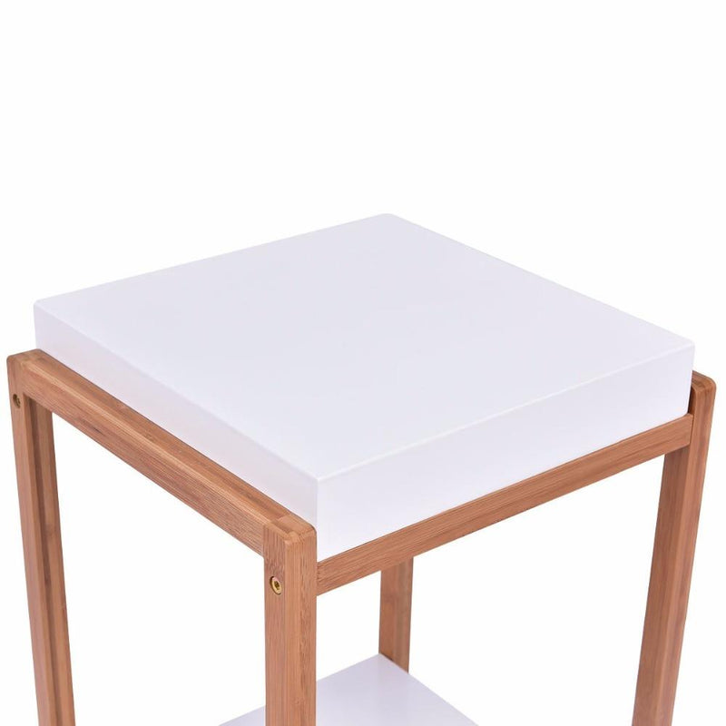 Bamboo Kanada Side Table