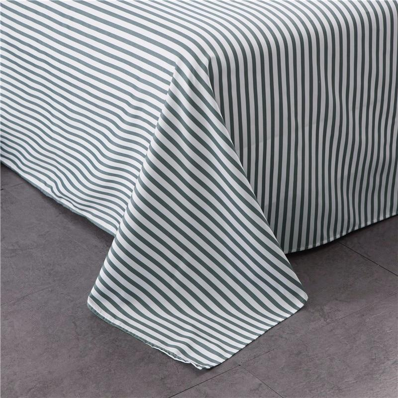 Isosceles 4-piece Duvet Cover Set