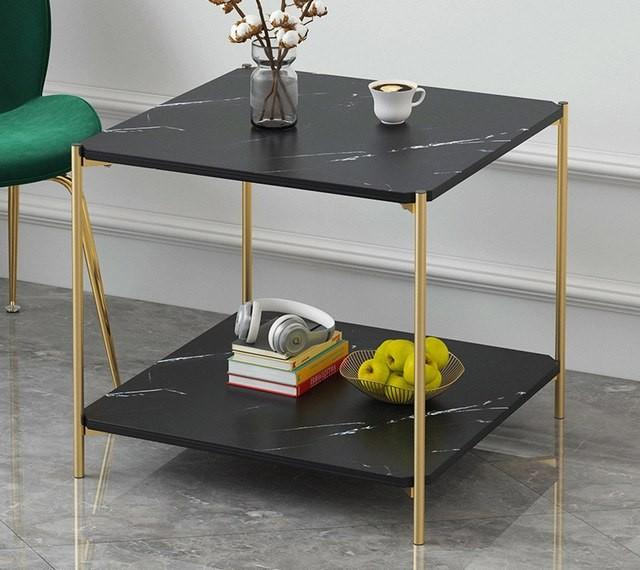Da Vinci End Table