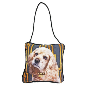 Cocker Spaniel Mini Pillow