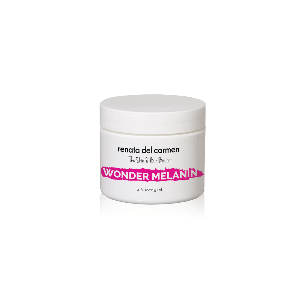Wonder Melanin Skin & Hair Butter