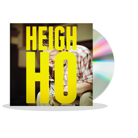 """Heigh Ho"" CD"