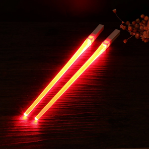 LED Light Saber Chopsticks