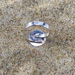 Load image into Gallery viewer, Om Ring-Jenstones Jewelry
