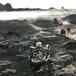 Load image into Gallery viewer, Octopus Ring-Jenstones Jewelry