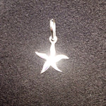 Load image into Gallery viewer, Starfish Pendant Small-Jenstones Jewelry