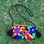 Load image into Gallery viewer, Mochila Peace and Love Clutch-Jenstones Jewelry