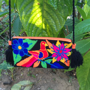 Mochila Peace and Love Clutch-Jenstones Jewelry