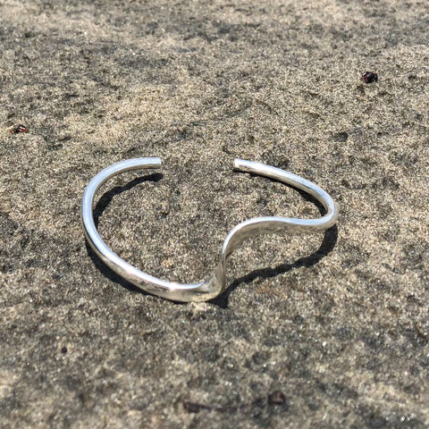 Cuff Sterling Wave Cutback