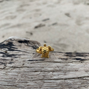 Ring Bronze Sea Turtle-Jenstones Jewelry