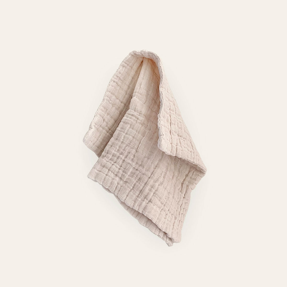 Burp Cloth, natural