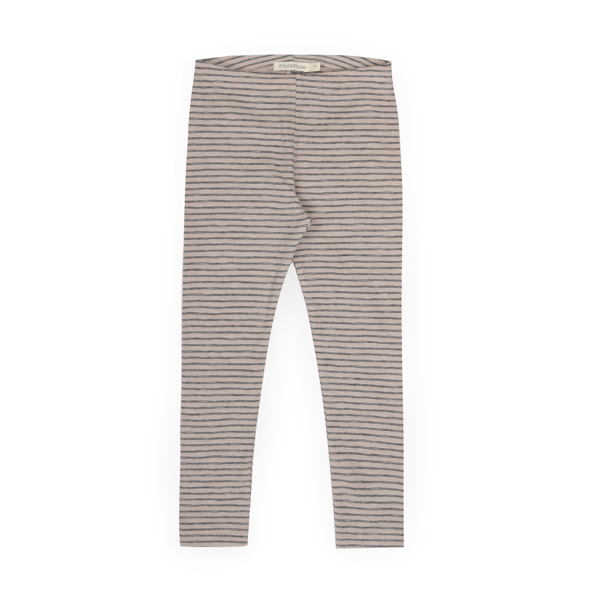 Phil & Phae Leggings Stripes