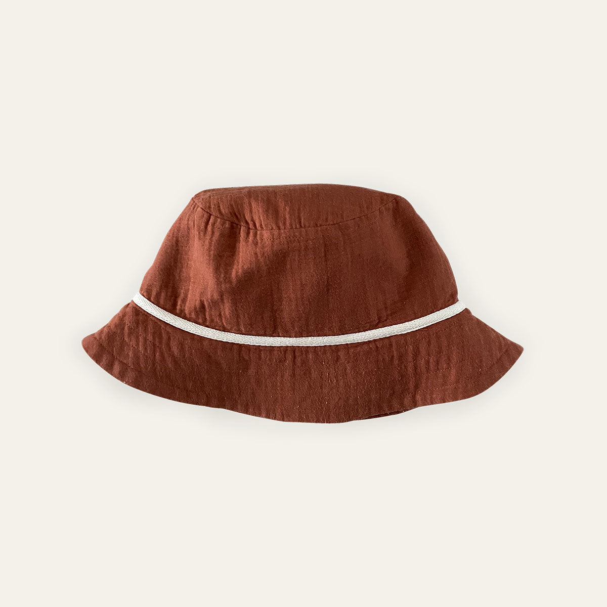 Liilu Bucket Hat - Toffee