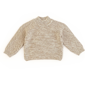 Liilu Knit Sweater