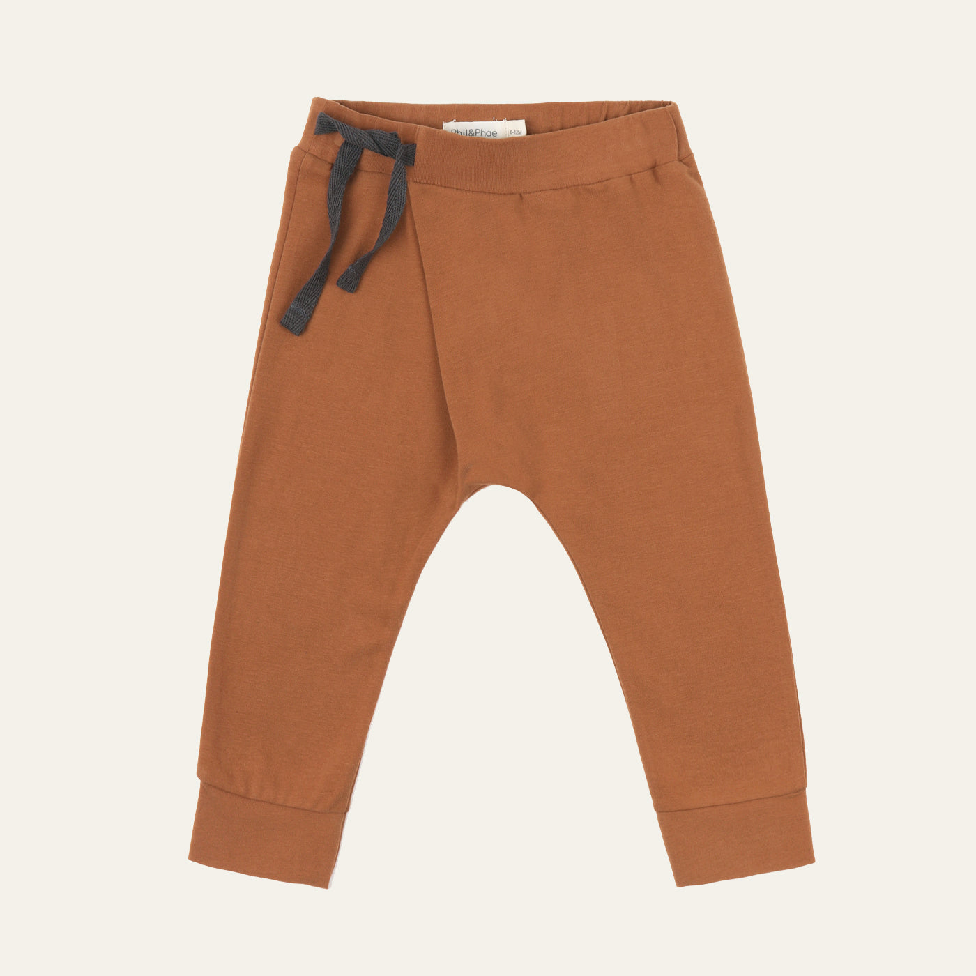 Phil & Phae Harem Pants, hazel