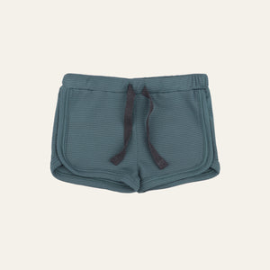 Phil & Phae Swim Shorts, balsam blue