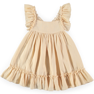 Liilu Dress Pinafore