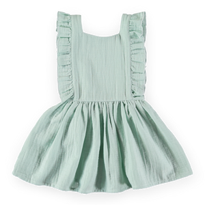 Liilu Skirt Pinafore