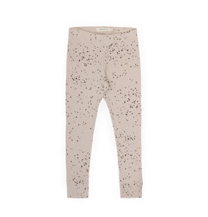 Phil & Phae Rib Leggings, straw