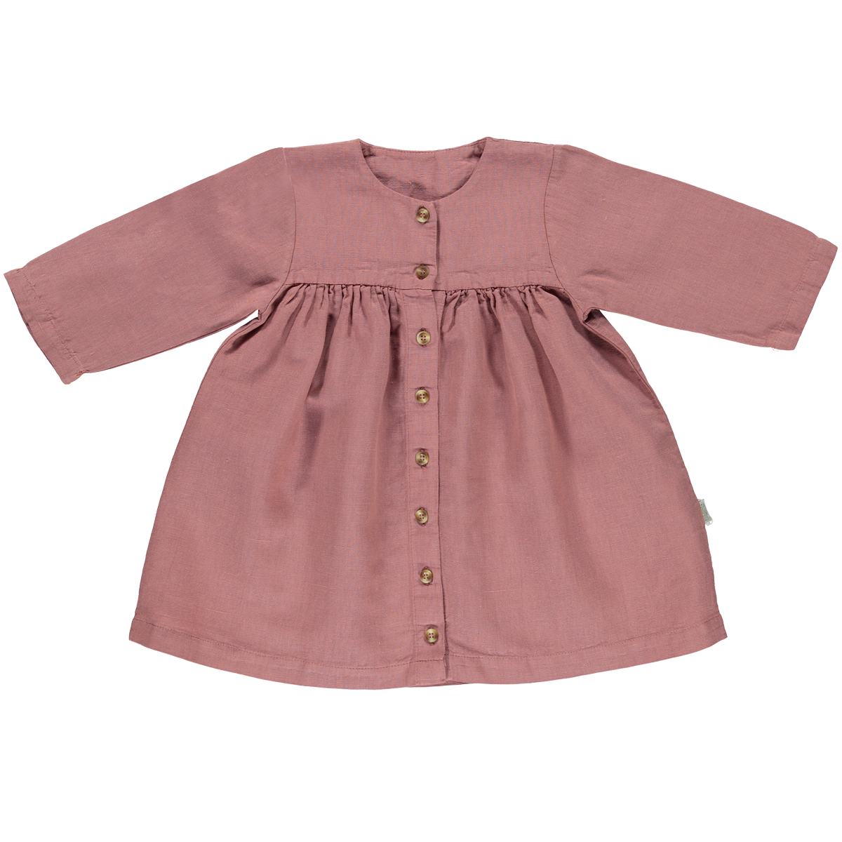 Poudre Organic Dress Aubépine, light mahogany