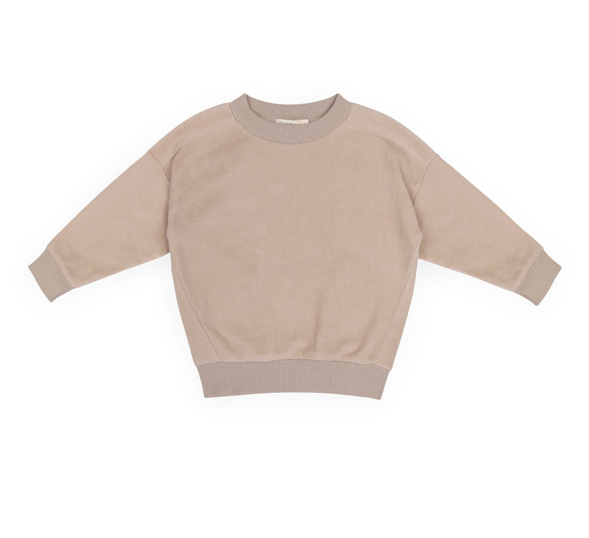 Phil & Phae Teddy Sweater