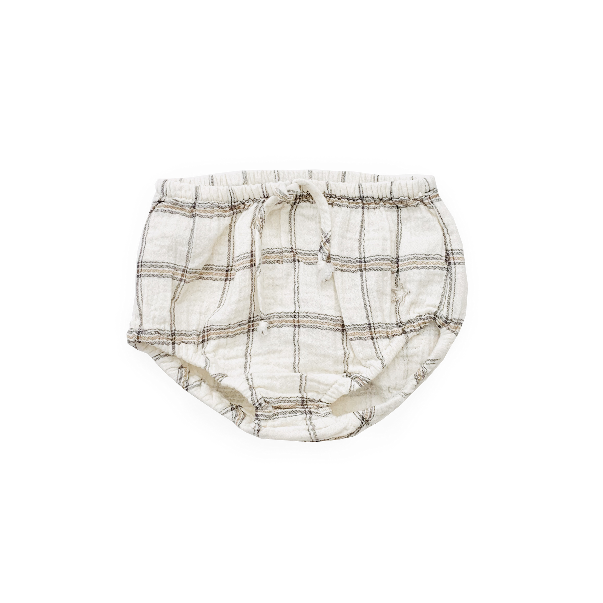 Tocoto Vintage Checkered Bloomer