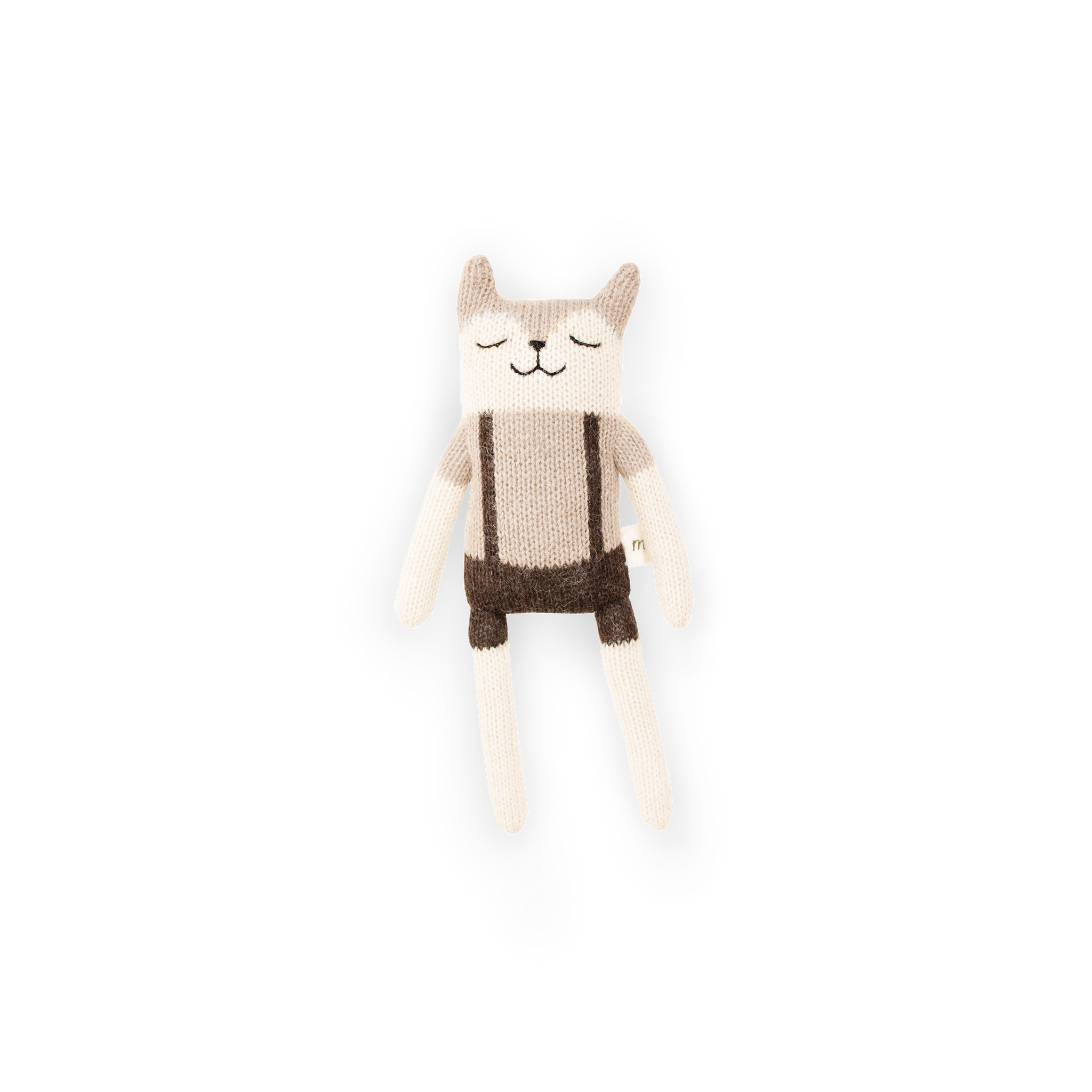 Fawn Soft Toy