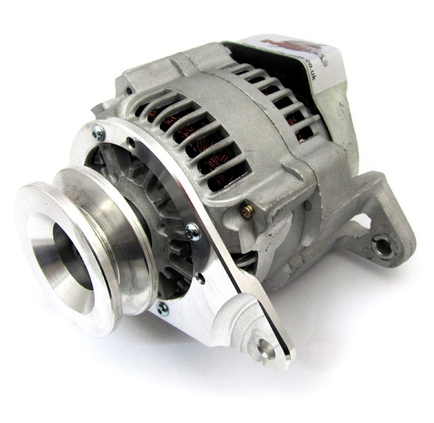 Lucas ACR type alternator