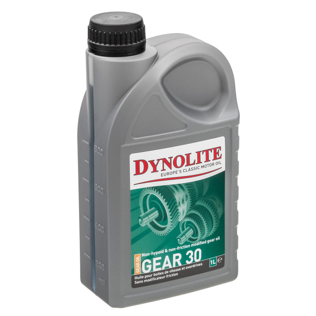 Dynolite Gear Oil 30, 1 ltr
