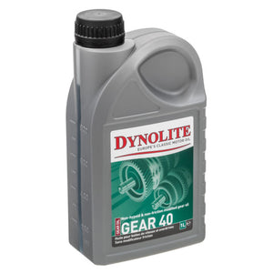 Dynolite Gear Oil 40, 1ltr
