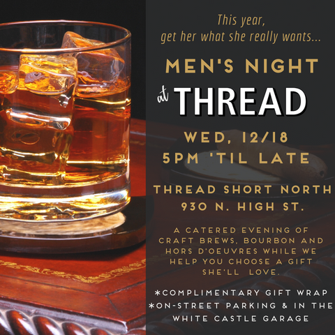 Men's Night 2019