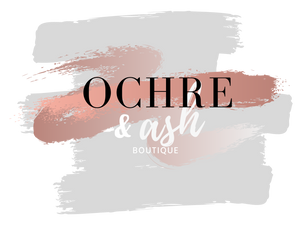 Ochre & Ash Boutique
