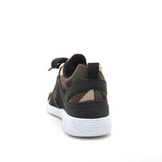 NACARA CAMO FLY KNIT SNEAKERS