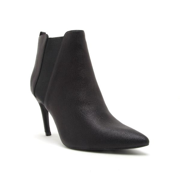 SHAYLA BLACK ELASTIC BOOTIES