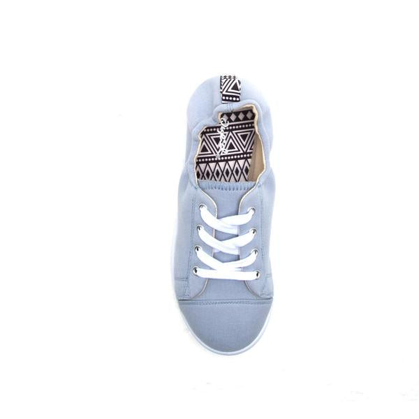 STEWART ASH BLUE SINCH SNEAKERS