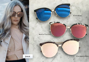 JOLIE SUNGLASSES