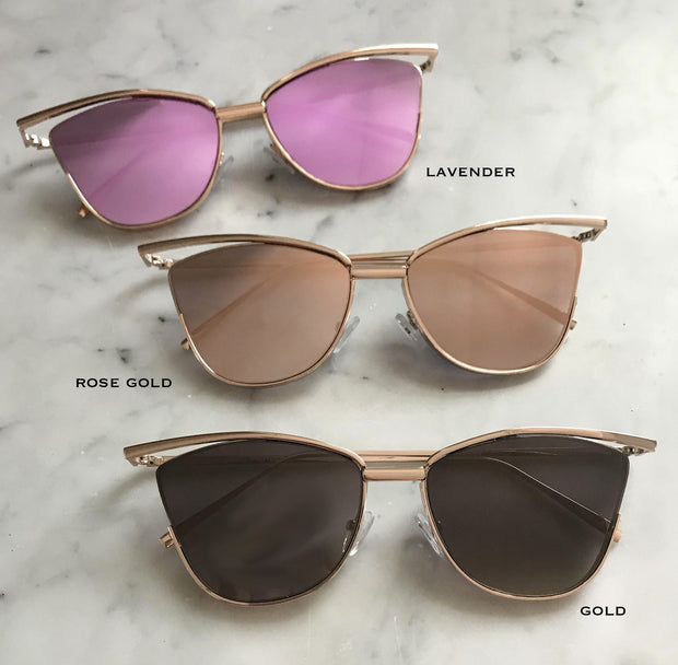 KENSIE SUNGLASSES