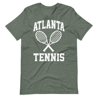 Atlanta Tennis unisex shirt