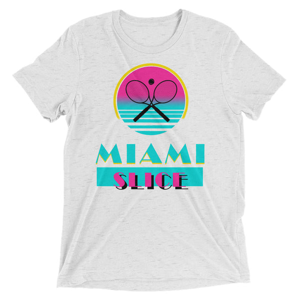 Miami Slice unisex shirt
