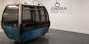 #37 ski resort gondola