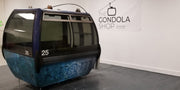 #25 ski resort gondola