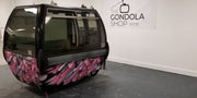 #50 ski resort gondola